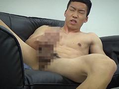 オトコノコのオナニー ケンタロウ君23歳