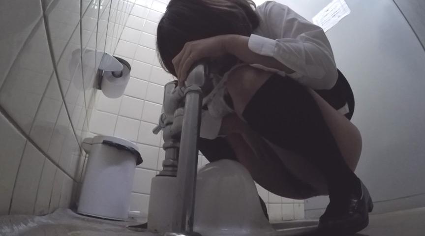 排泄映像5