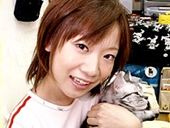 【エロ動画】Tokyo Porno Days act.1 宮地奈々のエロ画像