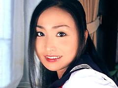 【エロ動画】熟女ブルセラ妄想 杉本はるか 藤木ルイのエロ画像