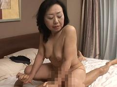 【エロ動画】高齢熟女12人のお達者セックス4時間のエロ画像