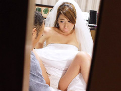 究極の寝取られ! 妻を結婚させました。 佐伯春菜