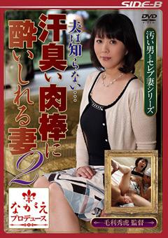 「夫は知らない… 汗臭い肉棒に酔いしれる妻 2 円城ひとみ」のパッケージ画像