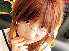 【エロ動画】学級委員長の純心と好奇心 かすみのエロ画像