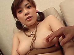 青い淫乳 Gカップ100cmの誘惑 三井美咲