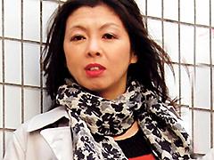【エロ動画】四十路熟女 大阪のおばちゃん 三国みくのエロ画像