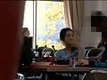 大学の学食で恥ずかしいほどイキ反りする軟体女子大生 6