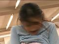 大学の学食で恥ずかしいほどイキ反りする軟体女子大生 14