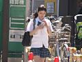 自転車の椅子に媚薬を塗られ通学路でも我慢できずサドルオナニーをするほど発情しまくる女子校生 3 6