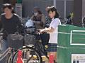 自転車の椅子に媚薬を塗られ通学路でも我慢できずサドルオナニーをするほど発情しまくる女子校生 3 7