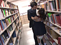 図書館で声も出せず糸引くほど愛液が溢れ出す敏感娘15 2