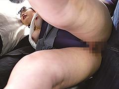 孕ませバック痴漢2