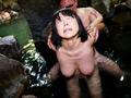 素人・AV人気企画・女子校生・ギャル サンプル動画:混浴温泉で乳吸い責めに欲情した女は中出しを拒めない