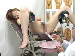 肛門科グリグリ荒治療2