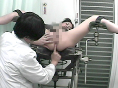 肛門科 猥褻医師奇行盗撮