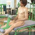 全裸スポーツジム ~筋肉と勃起~ 20分~30分