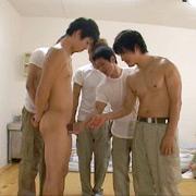 射精管理刑務所2 入所