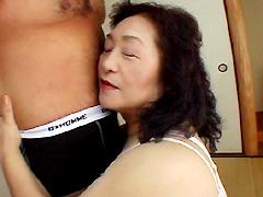 【エロ動画】超熟しぐれ 天国への階段の人妻・熟女エロ画像