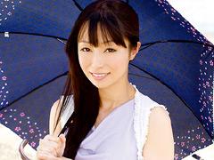 【エロ動画】子供を預けて日帰り不倫旅行 真子さん(28)の人妻・熟女エロ画像