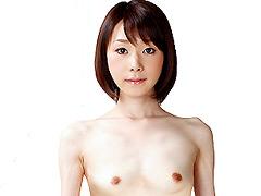 【エロ動画】日本一スレンダーなオンナノコ 平山りかのエロ画像