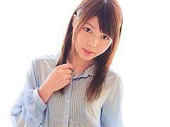 【エロ動画】美少女スレンダー 中村遙香のエロ画像