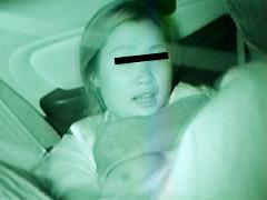 迸る車中のリビドー
