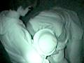 照らされた性欲の巣窟