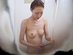 盗撮 新水着ギャル痴態 脱衣所編7