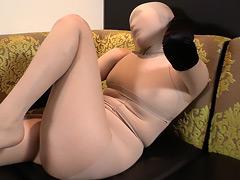 フェチ:NYLON MANIA GIRL'S003 AKARI