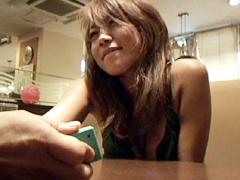 【エロ動画】麻生岬とリモコンローターで遊ぼう!!のエロ画像