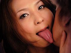 【エロ動画】舐め狂いミセス 艶堂しほりのエロ画像
