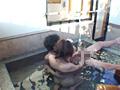 せんずり見せたらヤレちゃう混浴温泉!?のサムネイルエロ画像No.2
