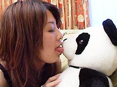 【エロ動画】絶対に女がエロくなるDVDのエロ画像