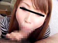 射精(イッ)てもしゃぶり続けるフェラ好き娘 vol.4