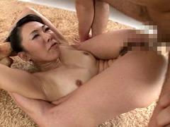 【エロ動画】美熟女 軟体アナルセクササイズのエロ画像