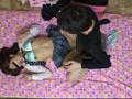 噂の現●女子校生が働く添い寝リラクで秘密に行われていた援●本番交渉の全て!!! 9