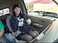 車の中でセンズリ見せたら性的興奮した女の子と相互オナニーできた! 2