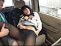 車の中でセンズリ見せたら性的興奮した女の子と相互オナニーできた! 11