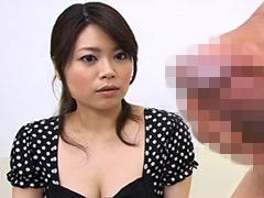 【エロ動画】欲求不満の人妻に勃起チンポを見せるとどうなる 4時間のエロ画像