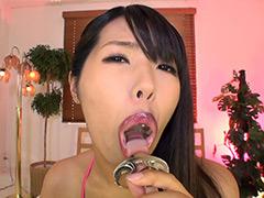 【エロ動画】エロ唇淫語痴女 - 淫乱x痴女xエロ動画