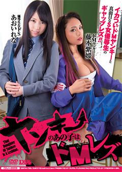 【あおいれな動画】ヤンキーのあの子はマゾレズビアン-あおいれな-藤本紫媛-レズビアン