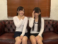 素人・AV人気企画・女子校生・ギャル サンプル動画:友達2人でセンズリ見てたら興奮しちゃった素人娘たち