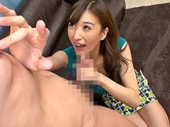 素人娘のびっくり暴発手コキ vol.2