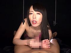 【エロ動画】完全主観 Mな貴方にささやくバイノーラル淫語手コキのエロ画像
