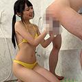 素人・ハメ撮り・ナンパ企画・女子校生・サンプル動画:チ○ポを洗うお仕事をしてたら興奮しちゃった素人娘たち