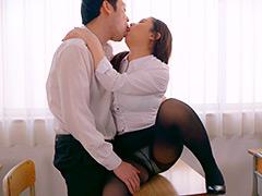 フェチ:キスで感ずる女たち