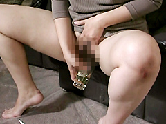 上品な奥様の下品な性癖