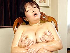 【来生弓香動画】お母さんの妄想1-熟女
