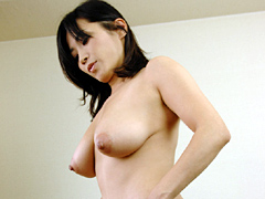【エロ動画】お母さんの朝3の人妻・熟女エロ画像