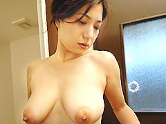【エロ動画】お母さんの入浴6の人妻・熟女エロ画像